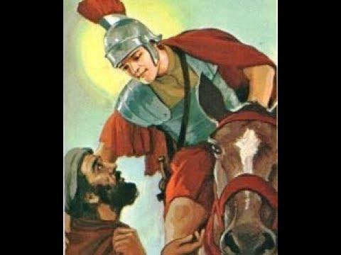 Of The Life Of Saint Martin Of Tours, Saint Sulpitius Severus, Full-Length Catholic Audiobook
