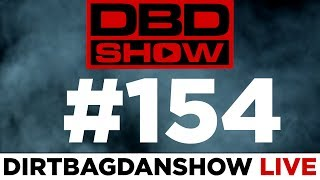 The DBD SHOW 154 - SPECIAL GUEST ESEM