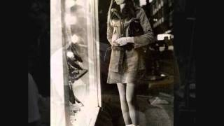 Françoise Hardy - Take My Hand For A While