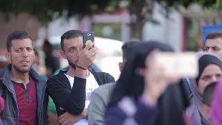 عرض مواهب نجوم غزة في الجندي المجهول