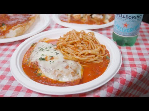 Chicago's Best Markets: R & V Italian Market And Deli