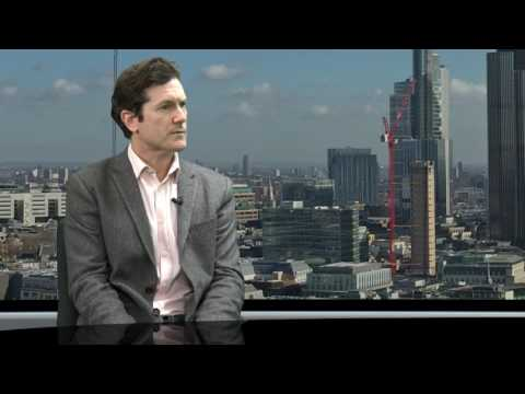 Lionsgold's Cameron Parry 'very excited' about release of Index Gold