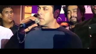 Salman Khan at the Launch of PNG Jewellers Store in Pimpri, Pune (Official Video)