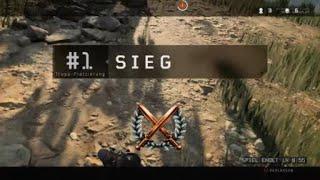 Call of Duty®: Black Ops 4 Private Blackout Beta German langweilige runde aber winn ist winn kappa