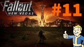 Fallout New Vegas #11 - Le tueur de bétail - Let's Play [FR]