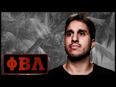 Pablo Ibarburu monólogo (Octubre 2018) / Phi Beta Lambda