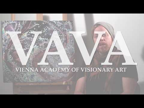 Introduction to The Vienna Academy of Visionary Art 2018