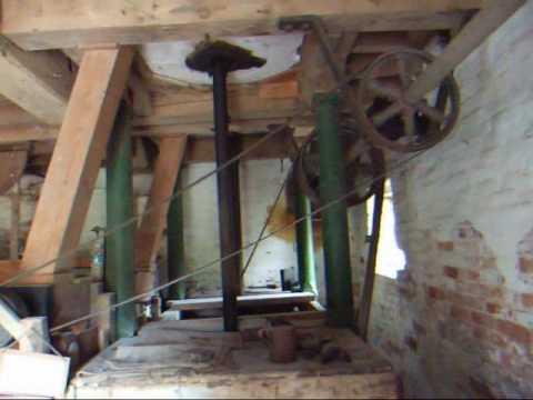New Hall Water Mill, Walmley