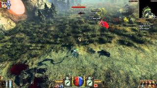 The Incredible Adventure of Van Helsing  PC Gameplay - MAX Settings