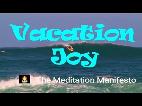Vacation Joy | Energize | Motivation | Relaxation | Isochronic Tones