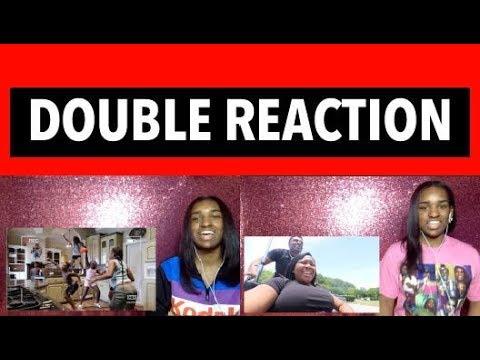 """2 In 1 Reaction: """"HIDDEN CAMERA ON KIDS...""""/""""MY WATER BROKE PRANK ON BOYFRIEND"""""""