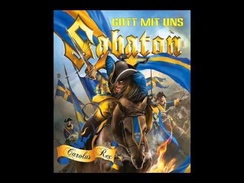 Sabaton - Gott Mit Uns (Lyrics in the description).wmv