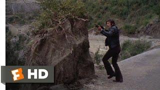The Mechanic (8/10) Movie CLIP - Shotgun Attack (1972) HD