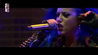 Arch Enemy War Eternal Live At With Full Force 2019 Pro Shot HD