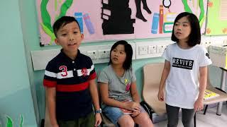 Publication Date: 2019-01-18 | Video Title: 海怡寶血小學 識飲識食