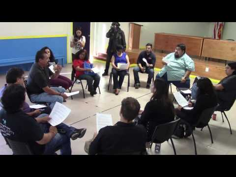 Salinas Welcoming City Resolution Community Discussion