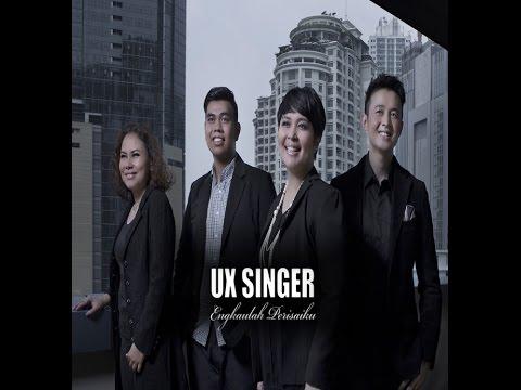 Engkaulah Perisaiku - UX Singer