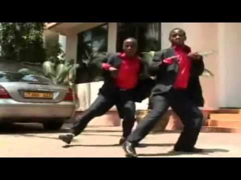 Bonny Mwaitege mama ni mama - YouTube.flv
