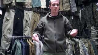 подробный Видео обзор Флисовой Куртки Patriot(Helikon-Tex)