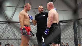MMA Judges & Referees course