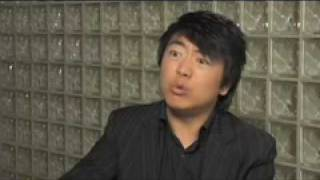 Lang Lang on Younger Audiences
