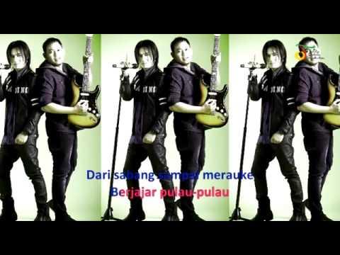 SETIA    JANGAN TAKUT JADI INDONESIA