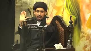 السيد حسن الخباز - ثلاث إتجاهات داخل البيت الشيعي في التعامل مع روايات أهل البيت عليهم أفضل الصلاة و