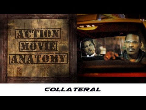 Collateral (2004) Review | Action Movie Anatomy