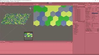 Mostly Civilized: A Hex-Based 4x Game Engine for Unity - Part 2