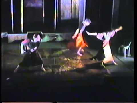 Sosta Palmizi - Perduti Una Notte [1990]