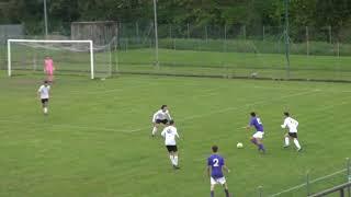 Promozione Girone A Larcianese-Jolly Montemurlo 4-3