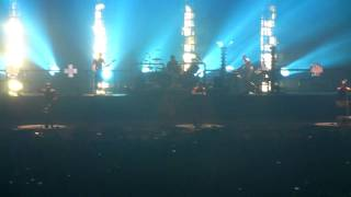 Rammstein Live - Du Hast - May 20, 2011 Inglewood CA (Los Angeles) Thumbnail