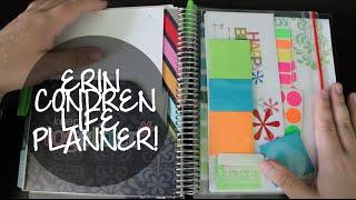 2014 Erin Condren Life Planner! Thumbnail