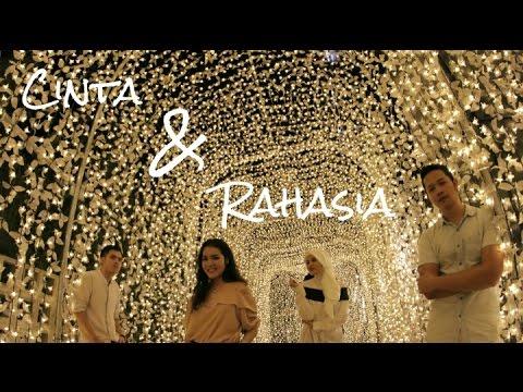 Cinta dan Rahasia - Yura (Cover) Bianca | Dian | Luis | Oskar