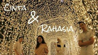 Video Cinta dan Rahasia - Yura (Cover) Bianca | Dian | Luis | Oskar download MP3, 3GP, MP4, WEBM, AVI, FLV Mei 2018