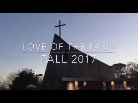 Lamb Fam Fall 2017