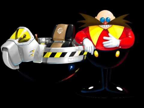 Sonic 1 Robotnik Theme (DJ Artora Hip-Hop Remix)