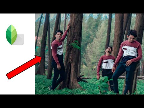 How To Make Clone Yourself In On Click    Snapped Tutorial   MJ EDITZ