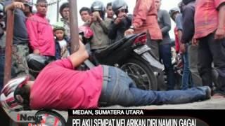 Inilah Jambret yang Dihakimi Massa Hingga Hampir Tewas - iNews Pagi 14/09 thumbnail