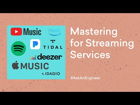 Mastering For Streaming: What Happens After You Put Your Track Online? | LANDR