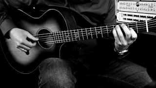 Video Leftover Studio // Recording Acoustic Guitar (Fingerpicking) with LCT 340 download MP3, 3GP, MP4, WEBM, AVI, FLV Oktober 2018