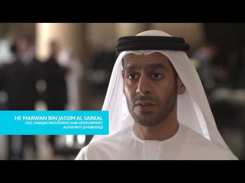 Middle East Real Estate Forum 26 April 2017 | Cluttons and EG