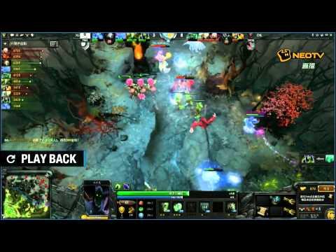 DK vs iG - GRAND FINAL - Game 1 (WPC Season 2)