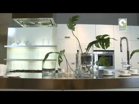 Küchenpartner Schubbach Zeigt: Contur Küche   Making Of