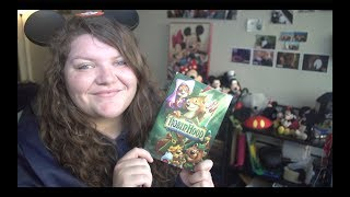 Every Disney Movie Ever: Robin Hood