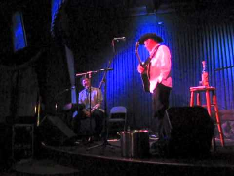 "KINKY FRIEDMAN  ""The Ballad Of Charles Whitman"""