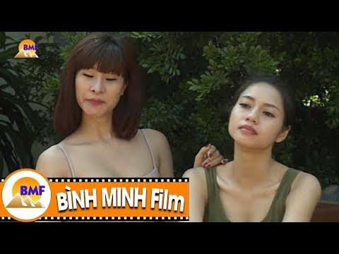 Tán gái Cho Con - Tập 4   Phim Hài Mới Nhất 2018 - Phim Hay Cười Vỡ Bụng 2018