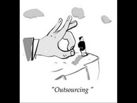 ¿Qué opinas acerca del outsourcing?