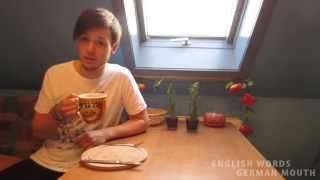 How Germans Have Breakfast