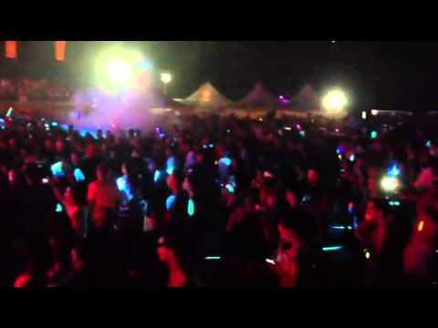 Electric festival Aruba